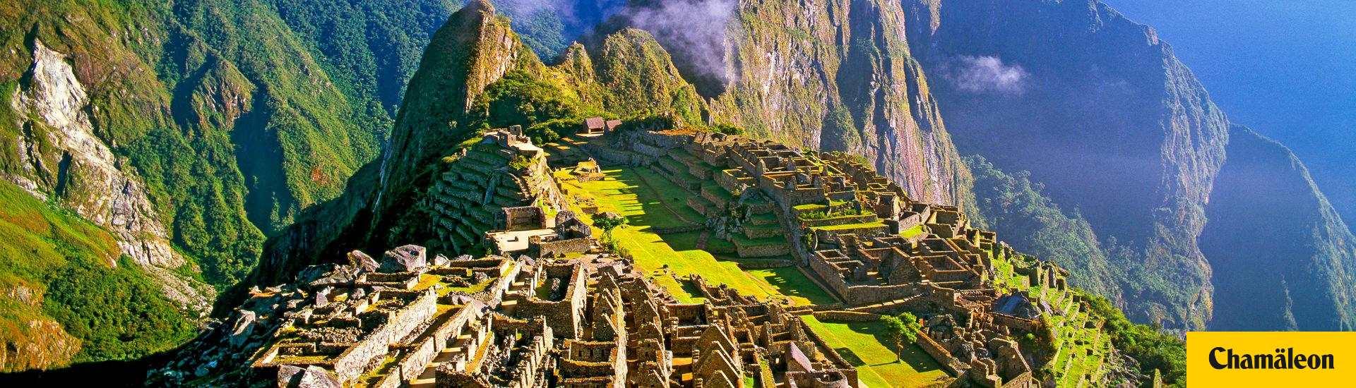 Peru - Niedermayer Reisen - Reisebüro und Busunternehmen